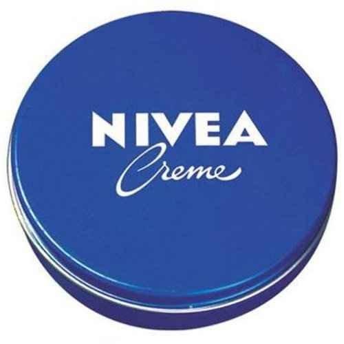 Nivea Crème 400 ML (13.53 fl oz) Pack of 2 (Nivea Creme Moisture)