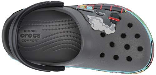 031b9f1a30af Crocs Kids  Fun Lab Train Band Clog  Amazon.ca  Shoes   Handbags