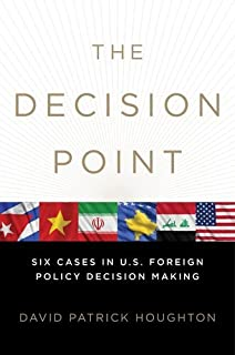 Amazon foreign policy theories actors cases 9780198708902 the decision point six cases in us foreign policy decision making fandeluxe Gallery