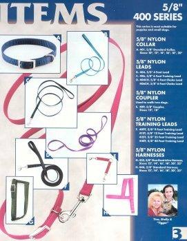 - Coastal Pet Nylon Dog Collar (Purple, 14 Inch L x 5/8 Inch W)