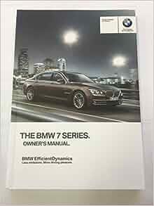 2015 bmw 750li manual