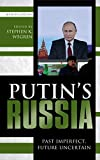 Now in a thoroughly revised, expanded, and updated edition, this classic text provides the most authoritative and current analysis of contemporary Russia. Leading scholars explore the daunting domestic and international problems Russia confro...