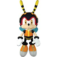 Great Eastern Entertainment Sonic The Hedgehog - Charmy The Bee Plush
