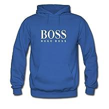 Classic BOSS HUGO For Mens Hoodies Sweatshirts Pullover Tops