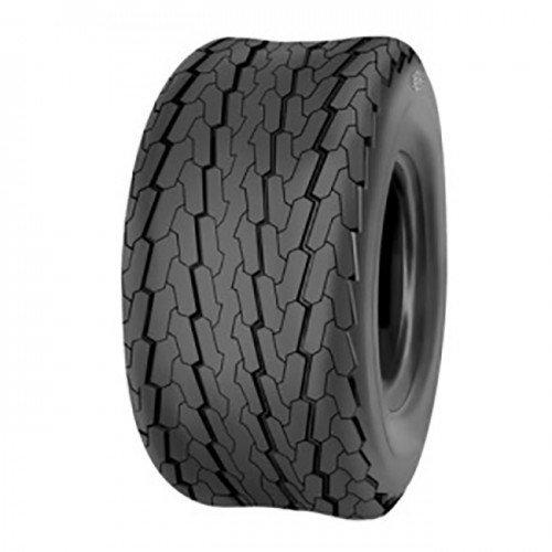 Deestone 1020600 D268 TRAILER HWY Trailer Tire - 18.5X8.50-8 6-Ply