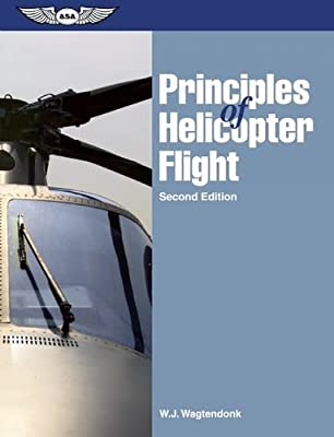 Principles of Helicopter Flight (eBundle edition) from Aviation Supplies and Academics, Inc.