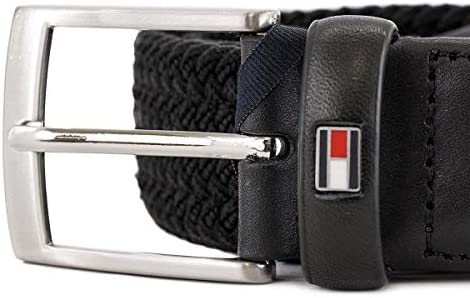 ベルト AM0AM05509BDS ADAN GIFTBOX 3.5 メンズ BLACK size80 [並行輸入品]