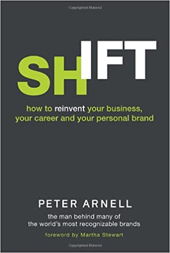 Read Shift: How to Reinvent Your Business, Your Career, and Your Personal Brand PDF, azw (Kindle)