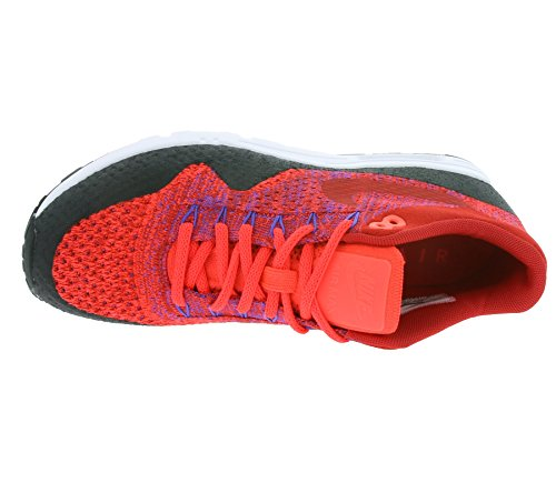 Running Shoes 1 Air Flyknit Red Max Ultra Nike Women's f4qYZ014w