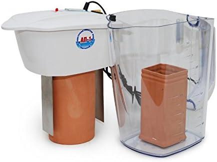 Filtro de agua purificador de agua Máquina ionizado Electro ...