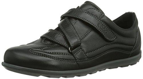 Ecco ECCO CAYLA, Sneaker donna, Nero (Black), 35 EU (3 Damen UK)