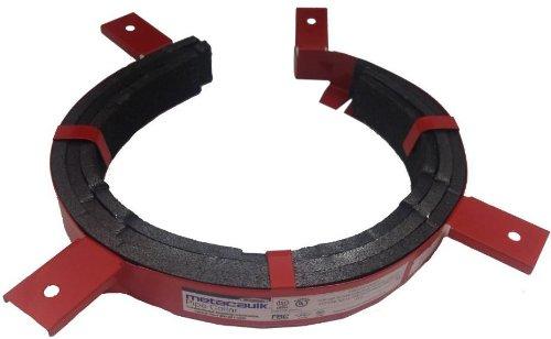 Rectorseal 66351 4-Inch Metacaulk Pipe Collar ()