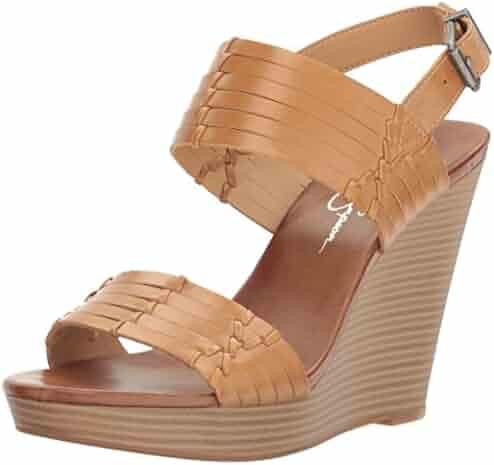 Jessica Simpson Women's Jayleesa Wedge Sandal
