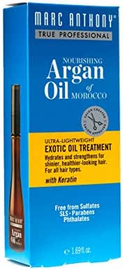 Marc Anthony Argan Oil Exotic Oil Treatment 1.69 Ounce (50ml)