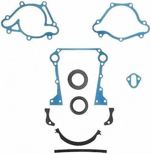 Fel-Pro Gaskets TCS6563-1 TIMING COVER GASKET SET