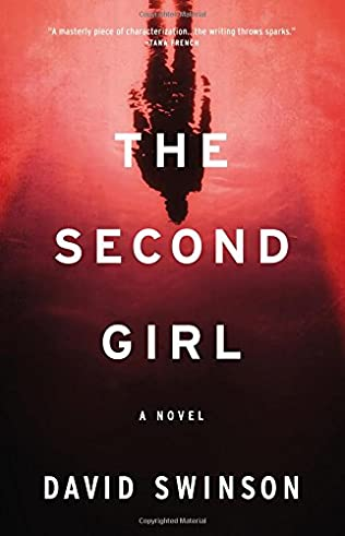 book cover of The Second Girl