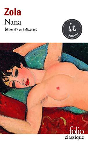 Nana (Folio (Gallimard)) (French Edition)