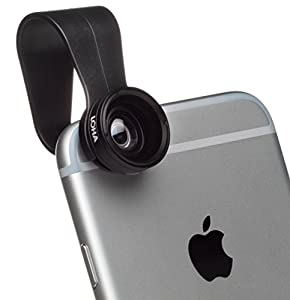 Amazon.com: iPhone Camera Lens by LOHA compares to Olloclip ...