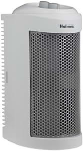 Holmes True HEPA Mini Tower Allergen Remover, HAP706-U