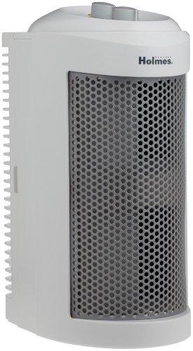 holmes air purifier mini tower - 1