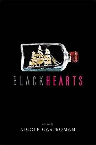 Blackhearts by [Castroman, Nicole]
