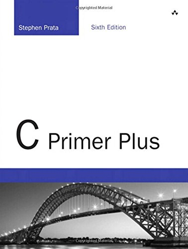 C Primer Plus (6th Edition) (Developer