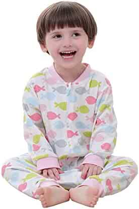 0b9e335cde Baby Cotton Toddler Thinner Sleeping Bag Sack Long Sleeve Wearable Blanket  Girl and Boy s For Spring