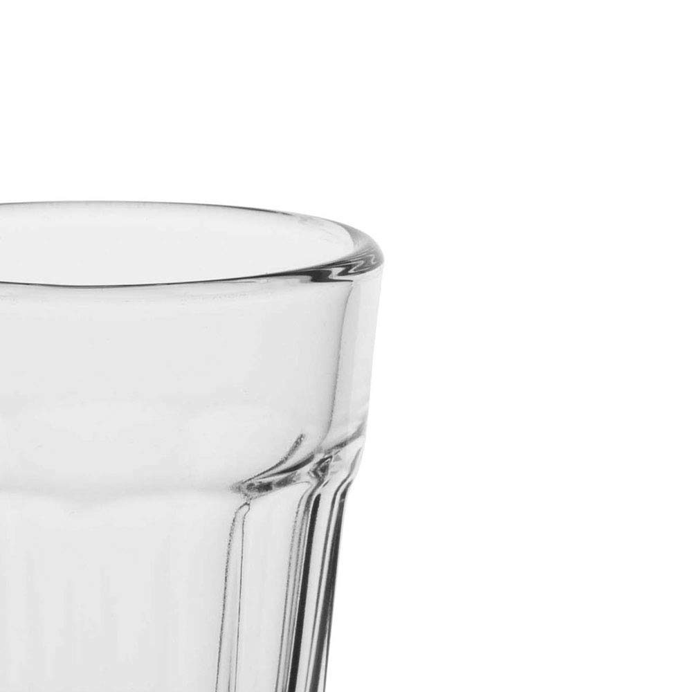 Set of 12 1.8 oz. Commercial Gibraltar Shot Glass