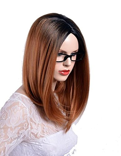 Straight Resistant Synthetic Cosplay Natural product image