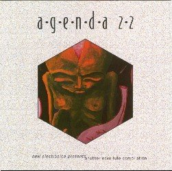 Various - Various - Agenda 22 (Another Eevo Lute Compilation ...