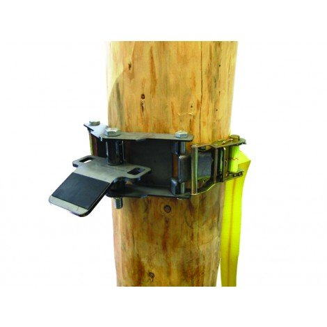 Portable Winch PCA-1269 Tree Mount Winch Anchor with Strap
