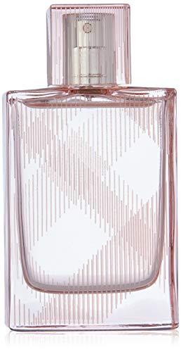 Burberry Brit Eau De Perfume Spray - BURBERRY Brit Sheer Eau De Toilette, 1.7 Fl. oz.