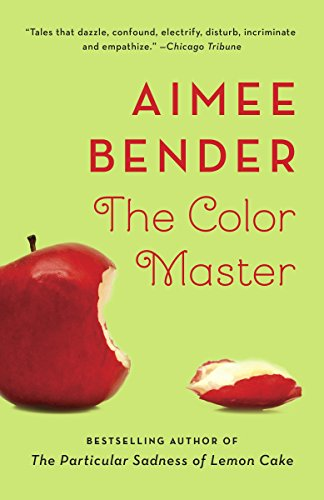 The Color Master - Benders Fork