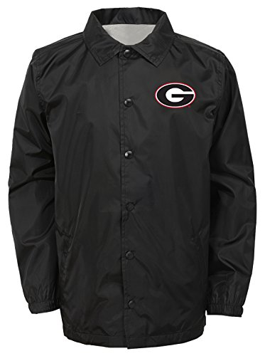 georgia bulldog jacket - 6
