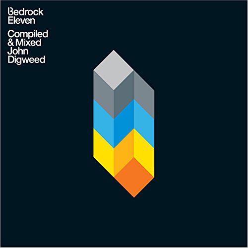 Bedrock 11 Compiled & Mixed Jo...