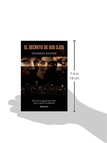 El Secreto de Sus Ojos / Secret in Their Eyes: Amazon.es: Sacheri ...
