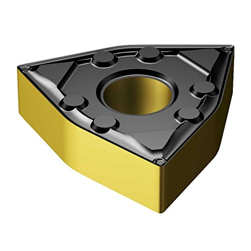 Sandvik Coromant WNMG080404-WF4325 T-Max P insert for turning (Pack of 10)