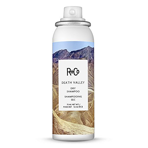 R+Co Death Valley Travel Size Dry Shampoo, 1.6 oz. by R+Co