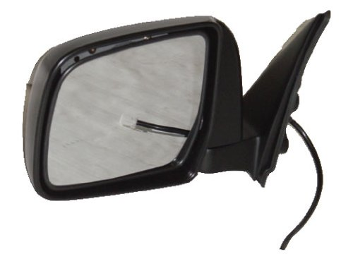 Side 4runner View Mirror (OE Replacement Toyota 4-Runner Driver Side Mirror Outside Rear View (Partslink Number TO1320183))