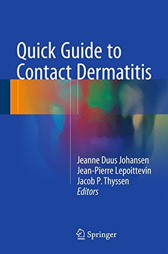 Quick Guide to Contact Dermatitis (Best Hand Cream For Dermatitis Uk)