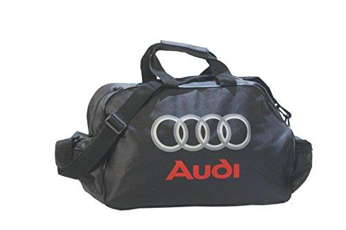 Audi Logo bolsa de viaje bolsa bolso de deporte gimnasio