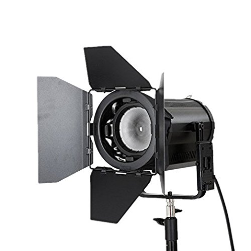 alta qualità genuina Falcon Falcon Falcon Eyes DLL-1600TDX 160W LED Fresnel Light Studio Light Photography Lamp Ra95 3000K-8000K DMX With V-Mount Battery Plate  clienti prima reputazione prima