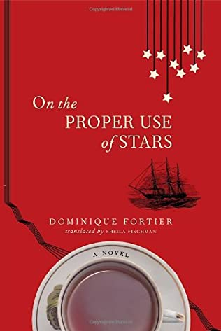 book cover of On the Proper Use of Stars