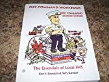 Fire Command, Alan V. Brunacini and Terry Garrison, 0974753432