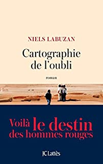 Cartographie de l'oubli, Labuzan, Niels