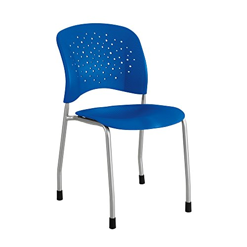 Round Back Guest Chair - 5