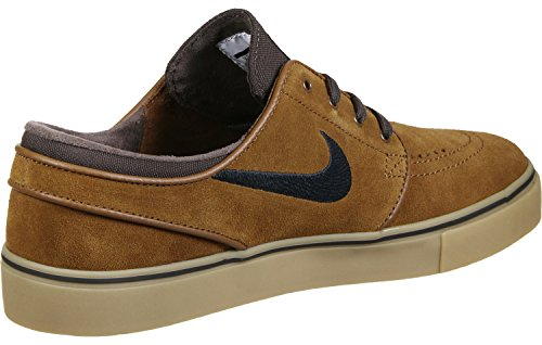 Sneakers NIKE 214 333824 Brown Hazelnutblackbaroque s Women 214 Brown nqPqgp
