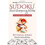 Sudoku: Mind Sharpening Puzzles