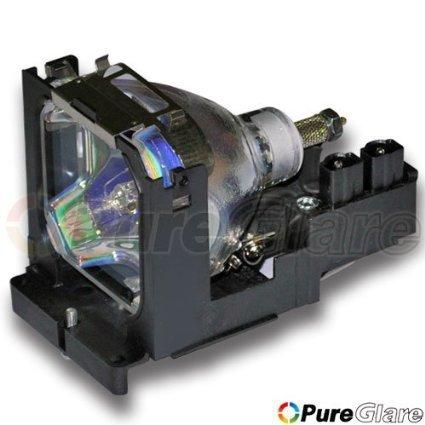 プロジェクターランプ電球 POA-LMP86 610 317 5355ランプ SANYOプロジェクターPLV-Z1X PLV-Z3電球用 B01DT6ZYKM