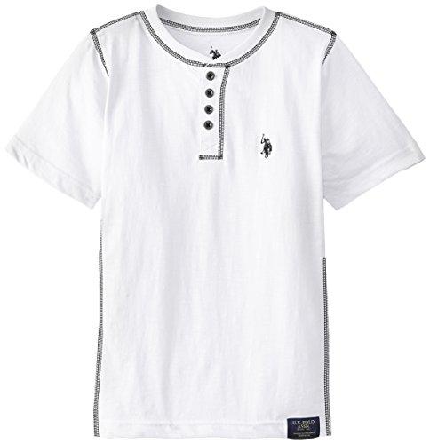 us-polo-assn-big-boys-slub-jersey-short-sleeve-henley-white-14-16